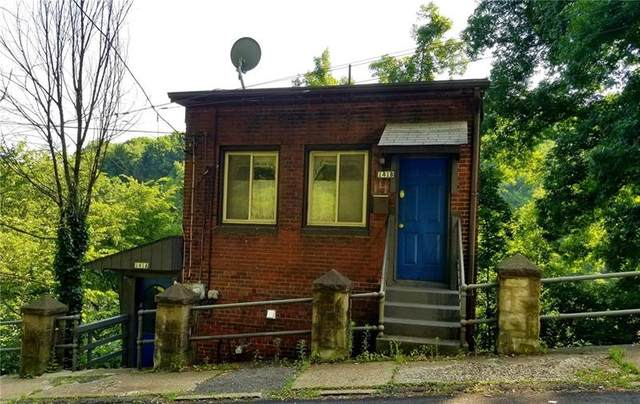 141 North Ave, Chalfant Boro, PA 15112 (MLS #1455151) :: RE/MAX Real Estate Solutions
