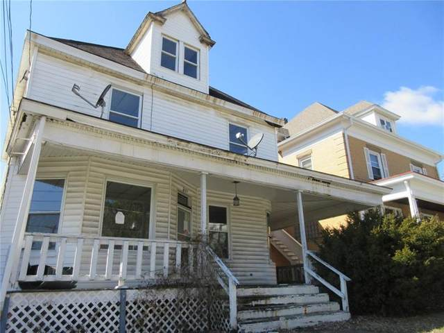 689 N Main St, City Of Washington, PA 15301 (MLS #1455159) :: RE/MAX Real Estate Solutions