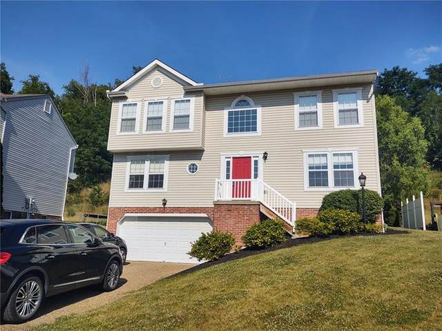 1322 Lucia Dr, Canonsburg, PA 15317 (MLS #1455164) :: RE/MAX Real Estate Solutions