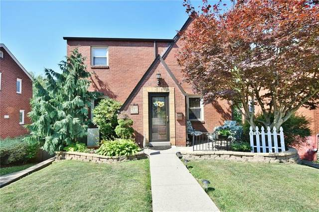 2348 Valera Avenue, Carrick, PA 15210 (MLS #1455189) :: RE/MAX Real Estate Solutions