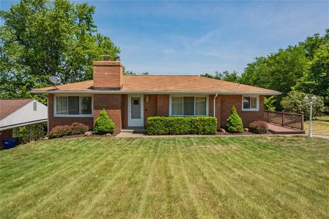 2405 Conway Wallrose Rd, Economy, PA 15042 (MLS #1455346) :: RE/MAX Real Estate Solutions
