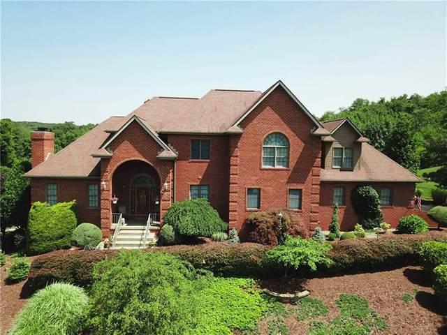 5272 Lakemont Ct, Murrysville, PA 15668 (MLS #1455466) :: Broadview Realty