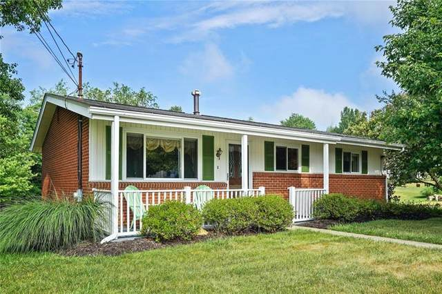 270 Sproat Ave, Economy, PA 15042 (MLS #1455496) :: RE/MAX Real Estate Solutions