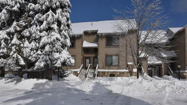 F7 Sunridge Dr, Seven Springs Resort, PA 15622 (MLS #1455500) :: RE/MAX Real Estate Solutions