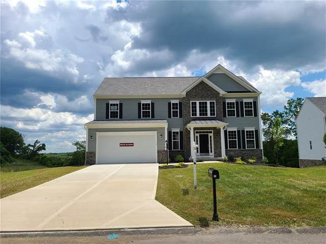 13 Thornwood Circle, Cecil, PA 15057 (MLS #1455518) :: Broadview Realty