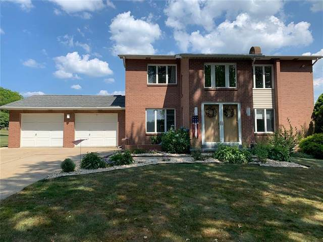 211 Janice Lane, Saxonburg Boro, PA 16056 (MLS #1455528) :: Broadview Realty