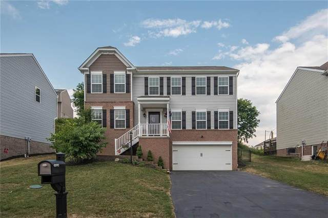 304 Everest Circle, Chartiers, PA 15342 (MLS #1455545) :: Dave Tumpa Team