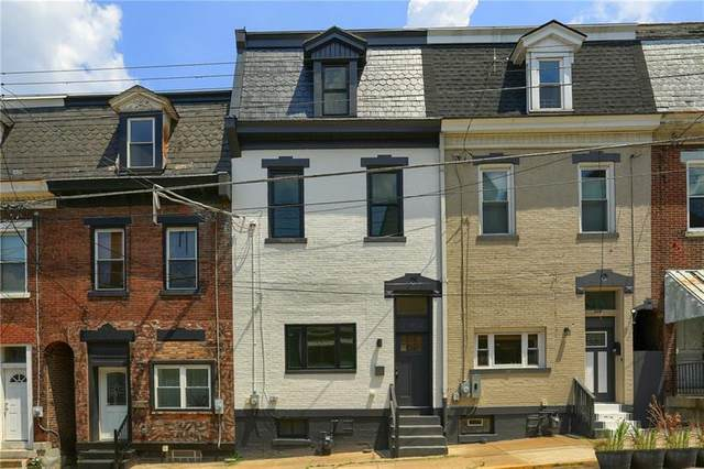 243 42nd St, Lawrenceville, PA 15201 (MLS #1455559) :: RE/MAX Real Estate Solutions