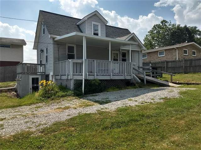 903 Center Street, Versailles Boro, PA 15132 (MLS #1455591) :: RE/MAX Real Estate Solutions