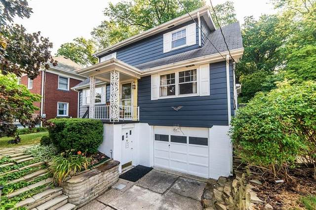 1015 Orchard Avenue, City Of Greensburg, PA 15601 (MLS #1455646) :: Broadview Realty
