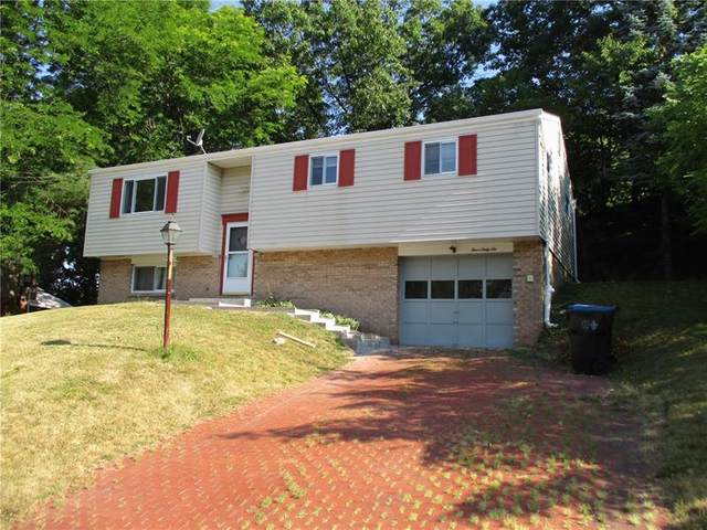 466 Mohican Ave., Mccandless, PA 15237 (MLS #1455699) :: RE/MAX Real Estate Solutions