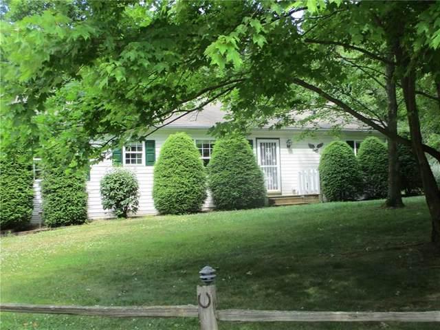 422 Santee Trail, Jackson Twp - Mer, PA 16137 (MLS #1455703) :: Broadview Realty