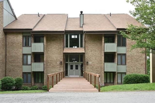 1 D5 Mountain Villas, Seven Springs Resort, PA 15622 (MLS #1455859) :: Broadview Realty