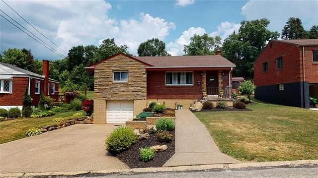 108 Tarpon Drive, Reserve, PA 15212 (MLS #1455889) :: RE/MAX Real Estate Solutions