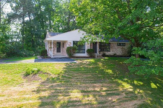 106 Marshall Drive, Moon/Crescent Twp, PA 15108 (MLS #1456017) :: Broadview Realty
