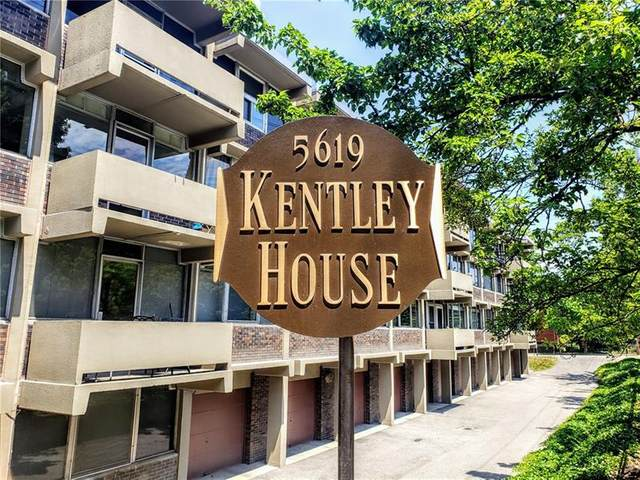 5619 Kentucky Ave #301, Shadyside, PA 15232 (MLS #1456126) :: Broadview Realty