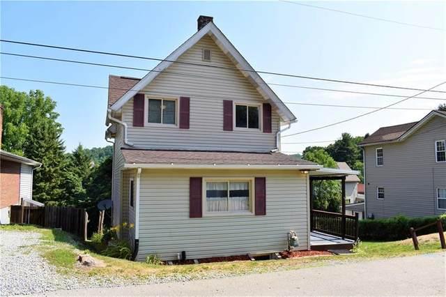 5 Gratz Street, Hempfield Twp - Wml, PA 15675 (MLS #1456152) :: The SAYHAY Team