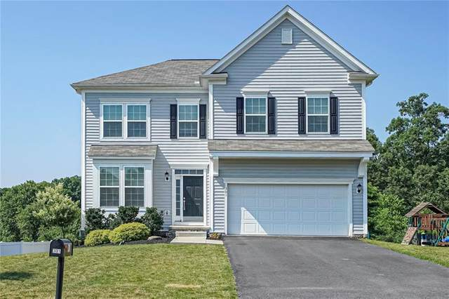 301 Dupont Drive, North Fayette, PA 15057 (MLS #1456212) :: RE/MAX Real Estate Solutions