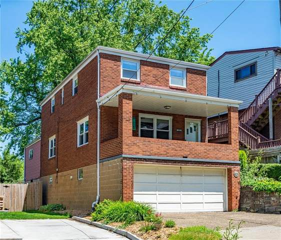 6229 Nicholson St, Squirrel Hill, PA 15217 (MLS #1456228) :: RE/MAX Real Estate Solutions