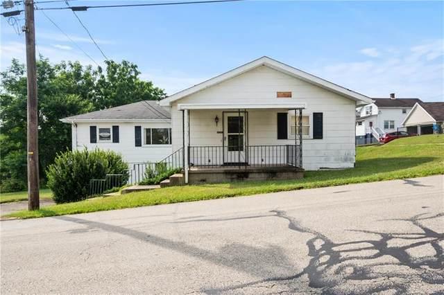312 Grant, Bobtown/Dilliner, PA 15315 (MLS #1456232) :: Broadview Realty