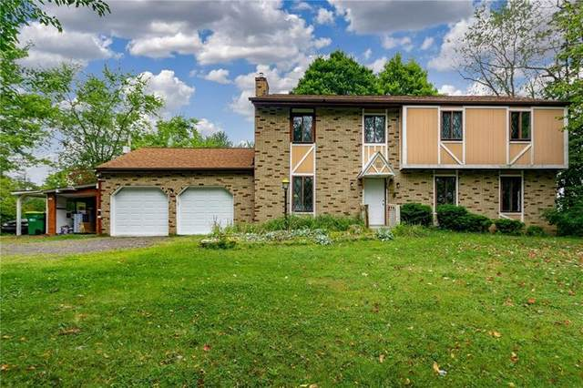 329 1/2 S Home Avenue, Twp Of But Sw, PA 16001 (MLS #1456243) :: Dave Tumpa Team