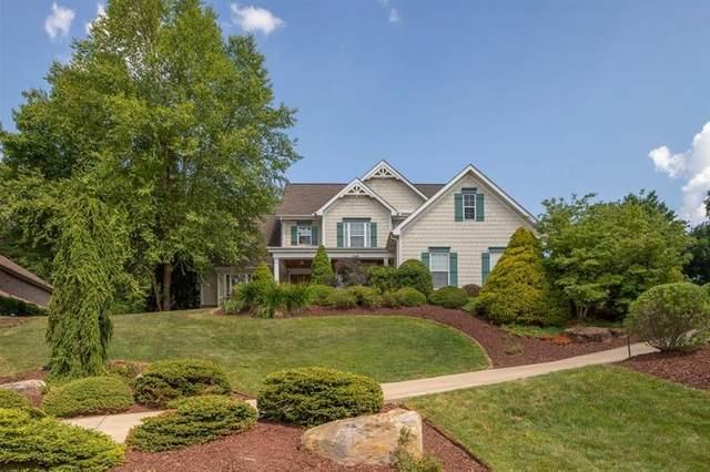 3322 Lake Ridge Drive, Murrysville, PA 15668 (MLS #1456256) :: RE/MAX Real Estate Solutions