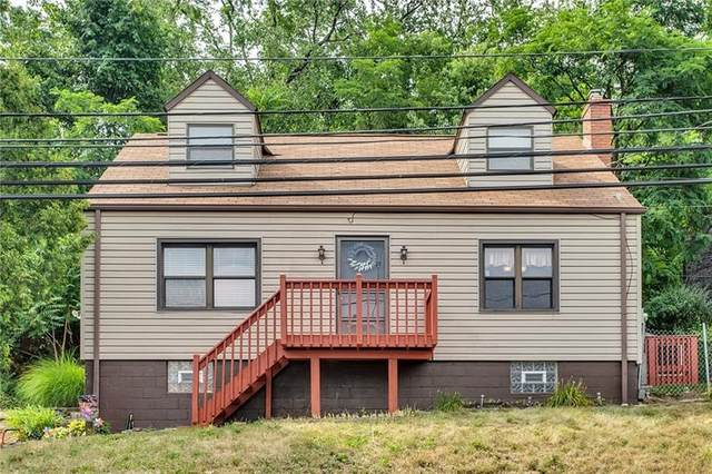 2471 Pittview, Reserve, PA 15209 (MLS #1456257) :: RE/MAX Real Estate Solutions
