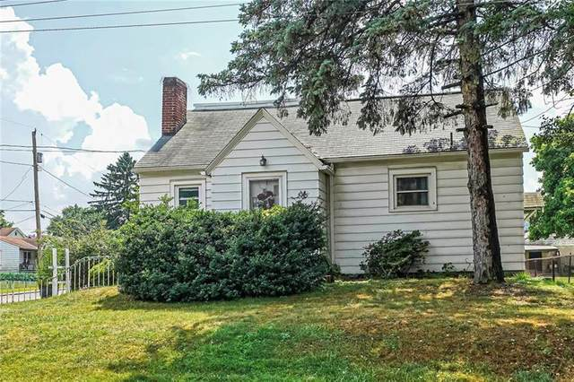 7309 Front River Rd, Neville Twp, PA 15225 (MLS #1456295) :: RE/MAX Real Estate Solutions