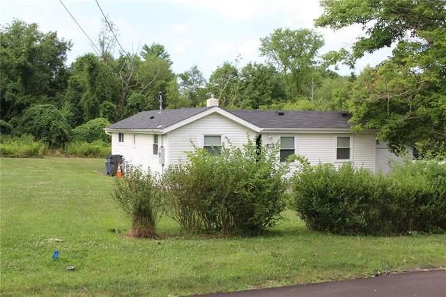 62 N Poplar Dr, Findlay Twp, PA 15026 (MLS #1456300) :: RE/MAX Real Estate Solutions
