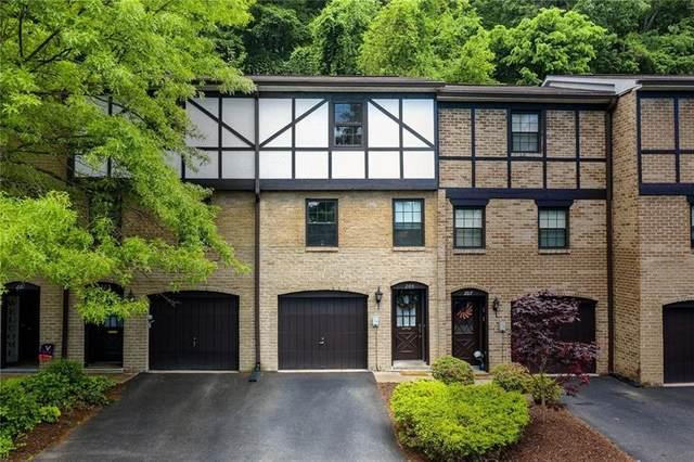 205 Newton Sq, Moon/Crescent Twp, PA 15108 (MLS #1456301) :: RE/MAX Real Estate Solutions