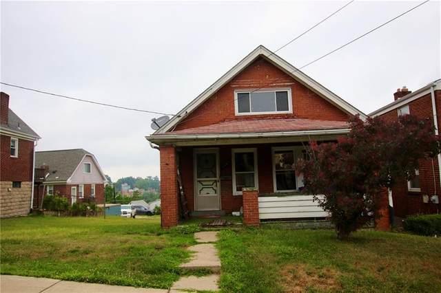 2997 Ruthwood, Baldwin Boro, PA 16227 (MLS #1456312) :: Broadview Realty
