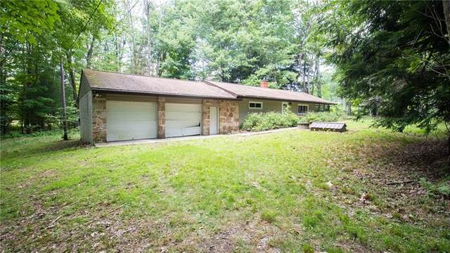 503 Saddle Rd, Milford Twp, PA 15501 (MLS #1456325) :: RE/MAX Real Estate Solutions