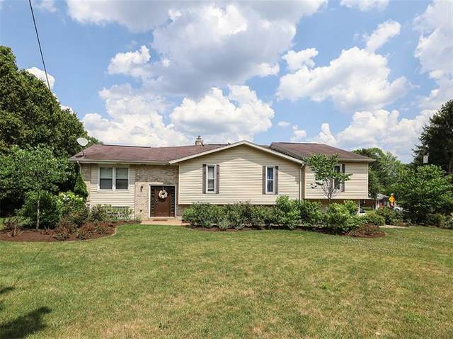 2164 Hulton Road, Plum Boro, PA 15147 (MLS #1456382) :: Dave Tumpa Team