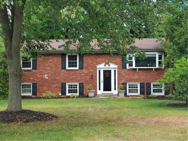 6039 Meadow Lane, Richland, PA 15007 (MLS #1456437) :: Broadview Realty