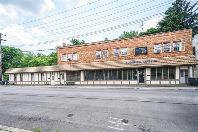 214-218 Main St, Imperial, PA 15126 (MLS #1456450) :: RE/MAX Real Estate Solutions