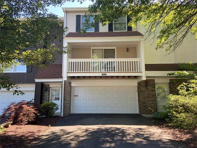 194 Roscommon Pl, Peters Twp, PA 15317 (MLS #1456452) :: Dave Tumpa Team