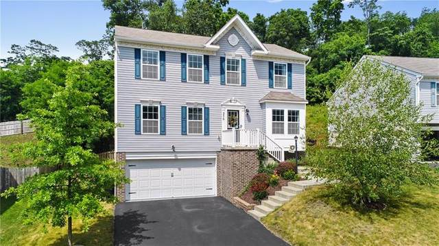 316 Summit Cir, Houston, PA 15342 (MLS #1456492) :: RE/MAX Real Estate Solutions