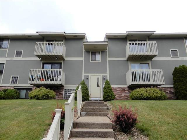 2463 Brookledge Road 24B, South Fayette, PA 15017 (MLS #1456548) :: RE/MAX Real Estate Solutions