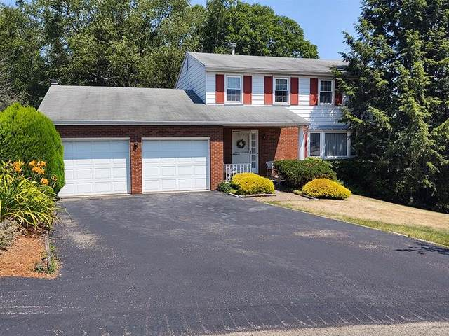 77 Bradley Court, White Twp - Ind, PA 15701 (MLS #1456559) :: RE/MAX Real Estate Solutions