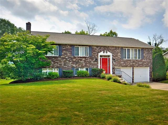 20 Country Farm Ln, Penn Twp - Wml, PA 15636 (MLS #1456561) :: RE/MAX Real Estate Solutions