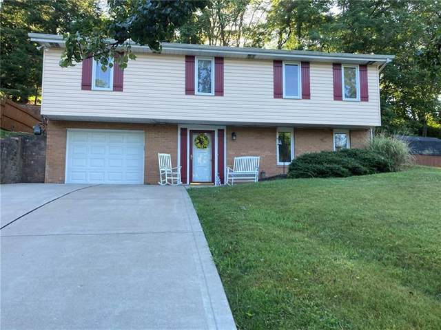 40 Oak Hill Drive, South Strabane, PA 15301 (MLS #1456565) :: RE/MAX Real Estate Solutions