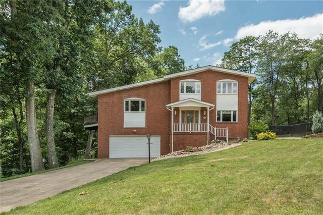 122 Claridge Drive, Moon/Crescent Twp, PA 15108 (MLS #1456605) :: Broadview Realty
