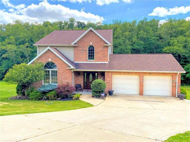 630 Lakeview Dr, South Strabane, PA 15301 (MLS #1456738) :: RE/MAX Real Estate Solutions
