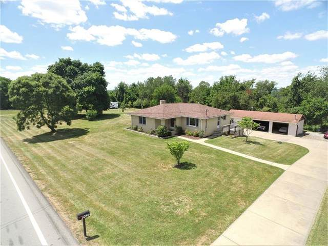 3059 Route 136, Nottingham, PA 15332 (MLS #1456746) :: RE/MAX Real Estate Solutions