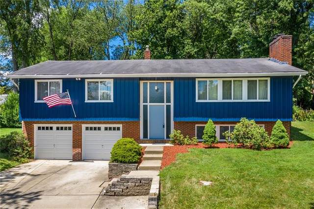 338 Stonebrook Dr, Peters Twp, PA 15317 (MLS #1456766) :: RE/MAX Real Estate Solutions
