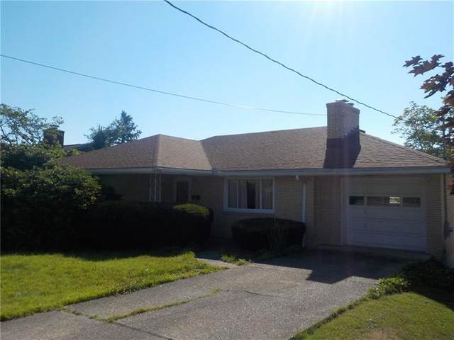 910 Jefferson, Jeannette, PA 15644 (MLS #1456786) :: RE/MAX Real Estate Solutions