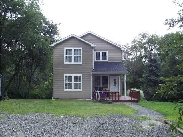 6012 Station Hill Rd, Richland, PA 15044 (MLS #1456791) :: Broadview Realty