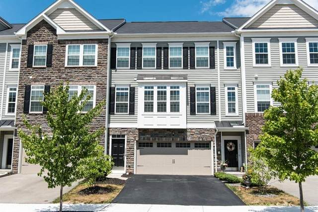 202 Eagle Dr, Cranberry Twp, PA 16066 (MLS #1456872) :: Broadview Realty