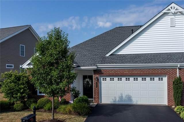 169 Freedom Ln, Ohio Twp, PA 15143 (MLS #1457024) :: Dave Tumpa Team