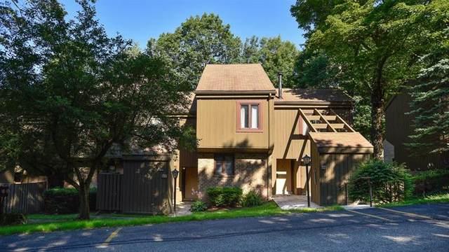 6-3 Mountain Villas, Seven Springs Resort, PA 15622 (MLS #1457028) :: Broadview Realty
